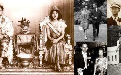 Our King Rama IX Bhumibol Adulyadej