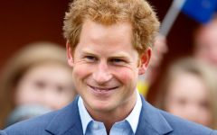 Prince Harry worries about his girlfriend privacy, Meghan Markle