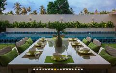Villa For Sales Koh Samui
