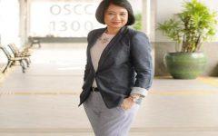 Exclusive Interview Anusaree Tubsuwan