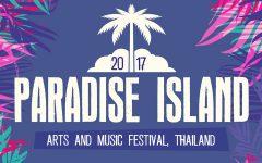 Koh Samui's Paradise Island Festival announces lineup, new dates and location
