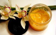 Mango Champagne Treatment: Divana Virtue Spa