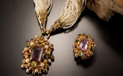 Thai gems penetrating Germany; the opportunity for Thai Jewelry in Europe markets
