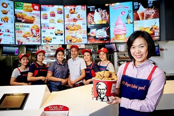 kfc stakeholders A corporate stakeholder is a person or group who can affect or be affected by the actions of a business internal stakeholders are entities within a business (eg, employees, managers, the board of directors, investors.