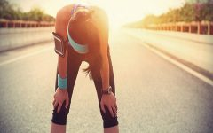 What Really Happens To Your Body When You Exercise Too Much