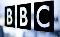 Learning English with BBC