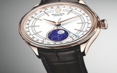 Introducing – Rolex Cellini Moonphase