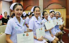 กรมสุขภาพจิตพัฒนาศักยภาพพยาบาลเฉพาะทางสุขภาพจิตเด็กและวัยรุ่น