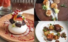 Dish by dish, East meets West; the 5-star perfect difference @ Niche