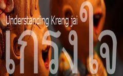 """Thai culture and the importance of """"Kreng Jai"""""""
