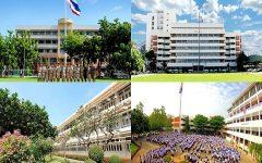 รู้จักโรงเรียนสาธิตฯ ในเมืองไทย ที่ขึ้นชื่อว่ามีระบบการศึกษาที่ดีเยี่ยม | ตอน 1
