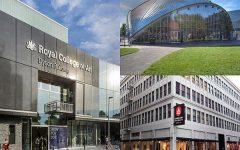 น่าเรียน!! 7 สถาบันการศึกษาระดับโลก ด้านศิลปะและการออกแบบ