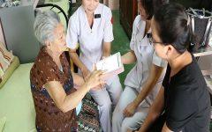 มธ.ผุดแอปฯ คัดกรองโรคอัลไซเมอร์ด้วยเสียงพูด แม่นยำสูงสุด