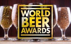 World Winning Award 2017 for Thai Craft Beer!