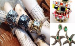 Bling thing: 5 Thai jewelry boutiques