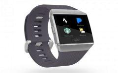 Fitbit เปิดตัว Smartwatch ตัวแรก เตรียมวางจำหน่ายตุลาคมนี้เริ่มต้นที่อเมริกา