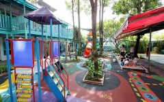 KIDS'ACADEMY THE SCHOOL OF IMAGINATION