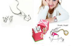 Jewelries for kids: new business path winning over the young's hearts.