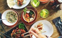 """4 Outstanding Trends among Thais and their """"Eating-Out Habits"""" Are Not the Same Anymore"""