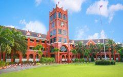 The Regent's International School: Bangkok, One of the leading schools in Thailand