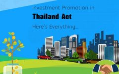 Do You Know about Investment Promotion in Thailand Act? Here's Everything…
