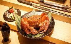 Michelin-affiliated sushi restaurants | Ginza Sushi Ichi, Bangkok