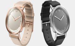 Misfit Announces New 'Misfit Path' Hybrid Smart Watch!
