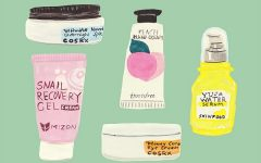 In What Order Do I Apply My Skin Care Products?