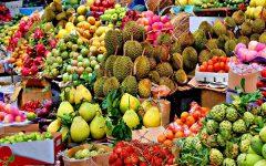 ลิ้มรสผลไม้ไทย