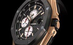 นาฬิกาหรูคู่ประวัติศาสตร์