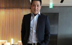 Exclusive Interview with  Nok Air founder Patee Sarasin