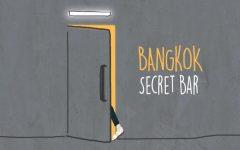 Secret Bars in Bangkok | EP.1