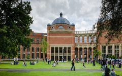 The University of Birmingham offers scholarship for foreign students