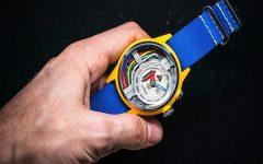 4 นาฬิกาอินดี้ ราคาไม่แรงแห่งปี 2018 ที่ไม่ควรมองข้าม