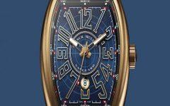 แฟรงค์ มุลเลอร์ Thailand Edition ที่คนรักนาฬิกาเวอร์ชั่นเฉพาะเมืองไทยต้องรีบคว้า