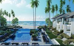 Property report tips Phuket property boom