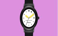 Riley Touchscreen นาฬิกาอัจฉริยะสุดเก๋จาก Marc Jacobs!
