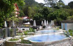 Onsen Thailand