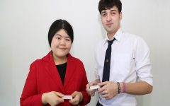 ชุดตรวจหาเชื้อมะเร็งปากมดลูกด้วยตนเอง 'LadyKit' นวัตกรรมคนไทย ไม่ต้องตรวจภายใน