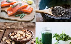 7 Foods to Eat When You Want Clear Skin