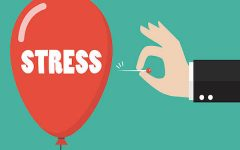 8 methods Psychologists use to get rid of stress!