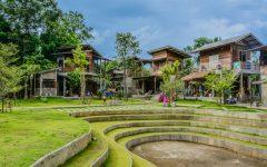 Baan Kang Wat – An Artists Village in Chiang Mai