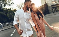 What to Wear on a First Date, According to a DatingExpert
