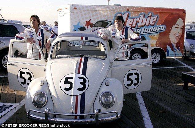 Volkswagen is to AXE its classic Beetle car
