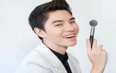 Nong Chat, among the top Makeup Artist in Thailand