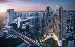 "Ananda Development launches ""IDEO Mobi Sukhumvit Eastpoint"