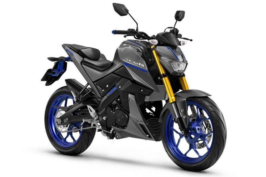 2018 All new Yamaha M-Slaz