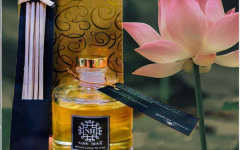 Premium Reed Diffuser – Namm Homm Mind Healing