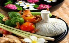 สปาไทย  วิถีวัฒนธรรมแบบไทย เพื่อสุขภาพและความงาม