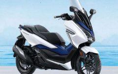 AP HONDA เปิดตัวจักรยานยนต์รุ่นใหม่ NEW FORZA 2019